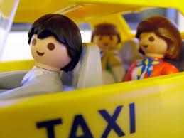 Vou de Táxi - Vol. 1